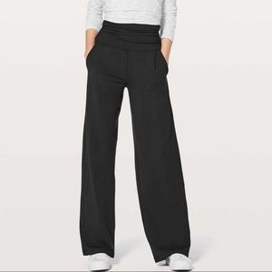 Lululemon | Take It Easy Pants French Terry  6